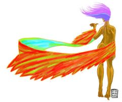 Adarna by mybloodstainedshirt