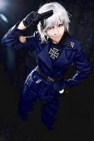 APH: Prussia Military Preview by yinami