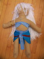 Princess Kida Doll by CostumesbyCait