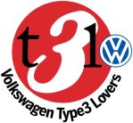 Volkswagen Type3 Lovers Indonesia by atot806