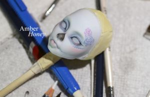 Sucre - in progress by Amber-Honey