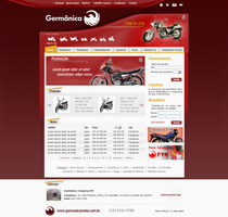 Germanica Motos by ceshenrique