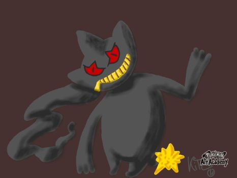 Banette by SulZala