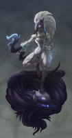 Kindred by Desorienter