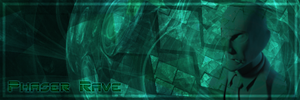 Spy Banner by PhaserRave