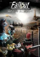 Fallout Equestria: New Roam by hunterz263