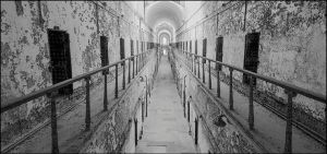 Cellblock number 7 by aponom