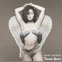 Janet Jackson - 20 years by carlosp