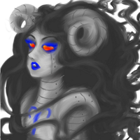 R0b0-Aradia by sivester
