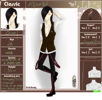 Symphoniacus ~ Orion =App= by MaiMcMuffin