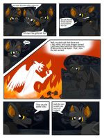 Realm Quest Chapter 1 Page 18 by EeveesAndDragons