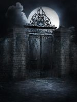 Dark Night free backgrounds by moonchild-ljilja