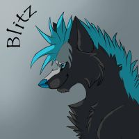 Blitz Icon by Quitedeath