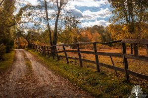 Up Ahead by JustinDeRosa
