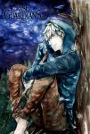 Rise of the guardians - Jack Frost by anne-rica