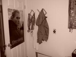 My room again by Coni
