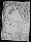 Bat Signal by IamPiggg