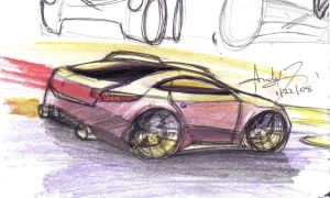SUV Coupe by DeStryker17
