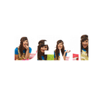 Texto PNG de Demi Lovato by AriiPsEditions