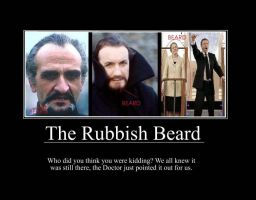 Evolution of the Rubbish Beard by Lilylily7000