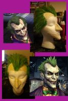 Joker Wig by flames-of-monki