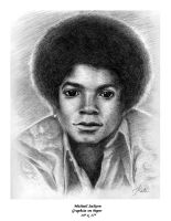 Michael by SageFeathers
