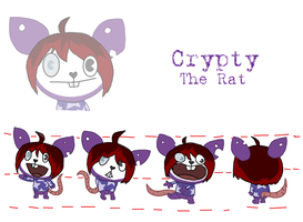 Crypty DT by CryptCat