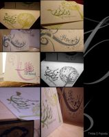 Ramadan/Eid/Other Occasion Cards by Afeefy