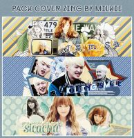 Pack Cover Zing by Milkie by strawberryminna112