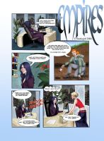 Empires page 1 by staticgirl