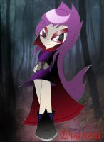 GrimTales Style Evanna by SuperSonicGirl79135