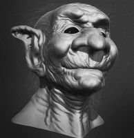 Troll Final by RicoSilva