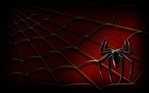 Spidey by PeterPawn