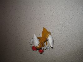 OMG Tails... by WarHexpod