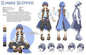Ro Skipper Character Sheet by zimmay