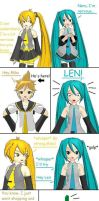 Miku wins by enitul