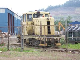 44 Tonner by LDLAWRENCE