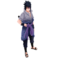 Sasuke New Power by HayabusaSnake