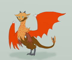 Hatched Adopt for Cometstreak360 by MicoNutziri