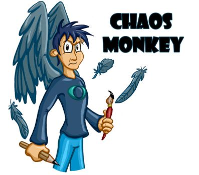 Chaos_Monkey by ToonsInACan