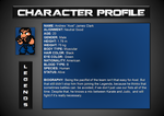 Axel [Character Profile] by HellKnight18x
