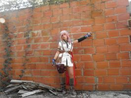 Lightning Farron by Angiepureheart