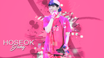 +Wallpaper+ Jhope ver. by SNSDraimakim