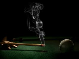 pro pool player by StuntZ2006