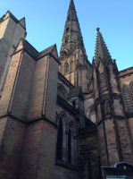 Cathedral 1 by thesynysterrev666
