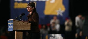 Sarah Palin 3 by henster311