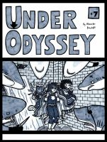 Under Odyssey Chapter 7 Cover by EvilCake