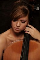 Cello Shoot 066 ed 2 by BrynnePhotography