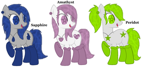 Join.me adoptable 17 - Adopted ^^ by JewelThePonyLover12