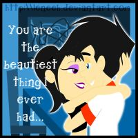 You are... by Leneeh